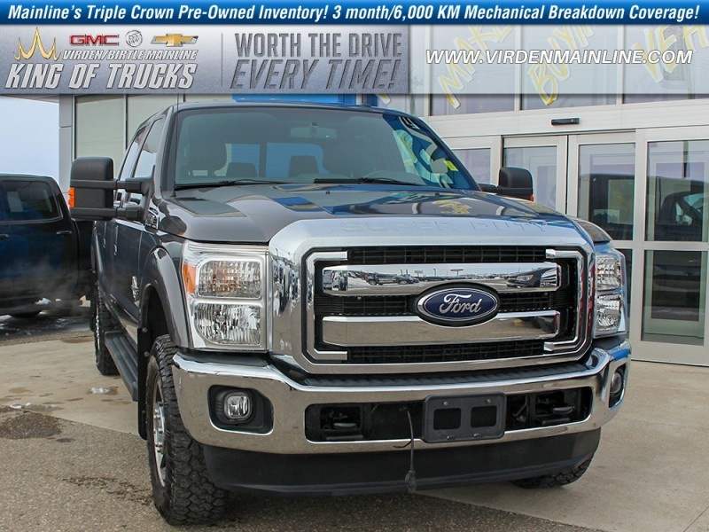 pre-owned 2013 ford f-350 super duty super duty lariat crew cab in